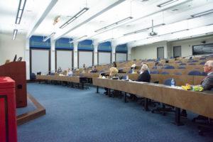 employee alumni meetings