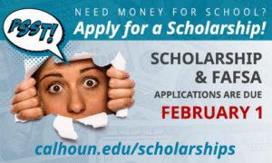 scholarships slider