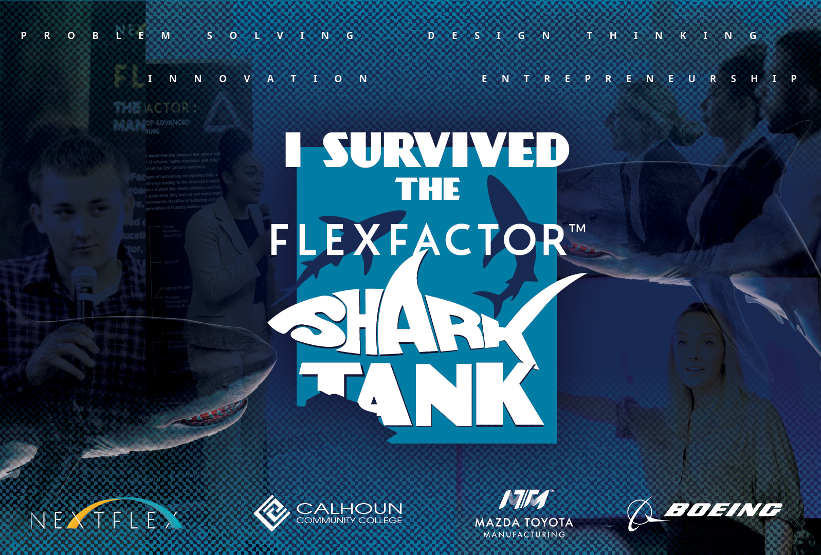 Flex Factor 2021 graphic