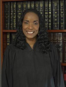 judge cleveland